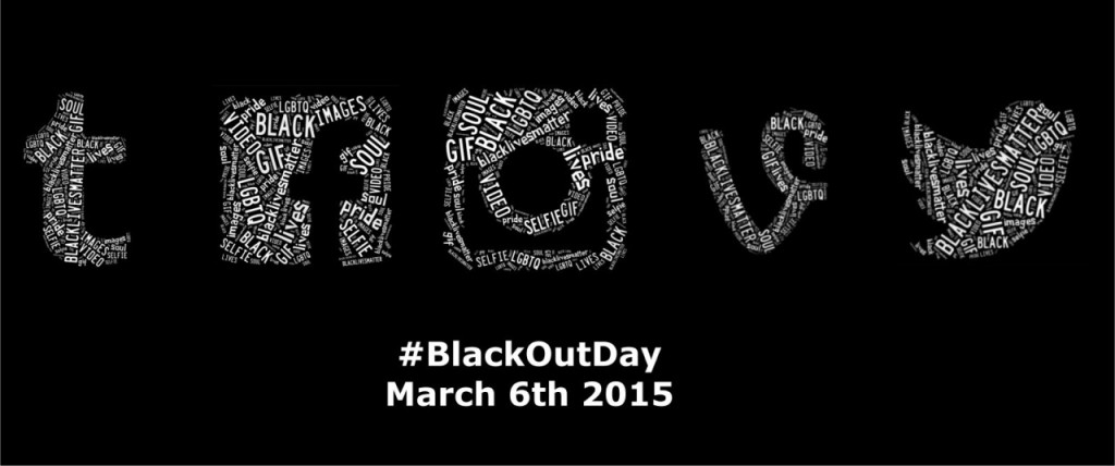 black out day