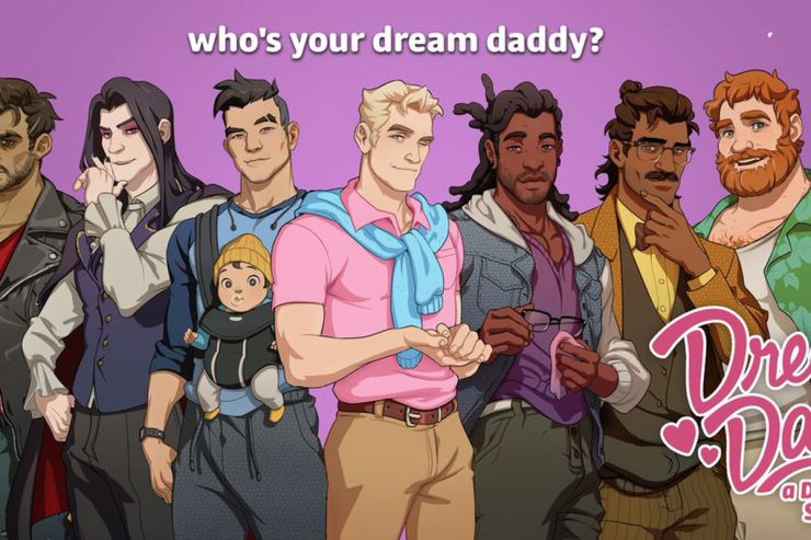 Videogame gay