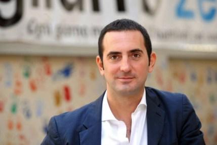 Il sottosegretario alle pari opportunità Vincenzo Spadafora