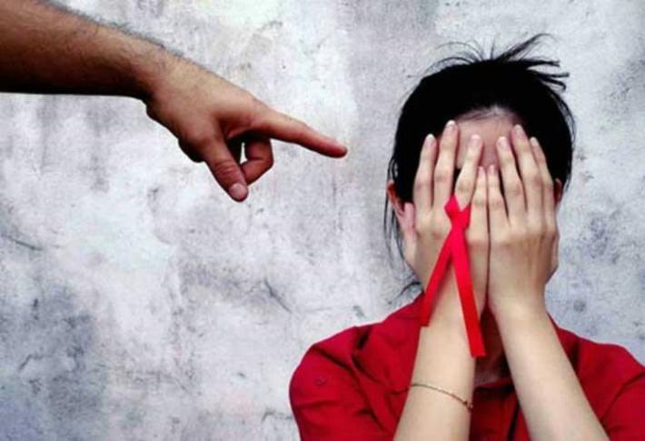 aids discrimination