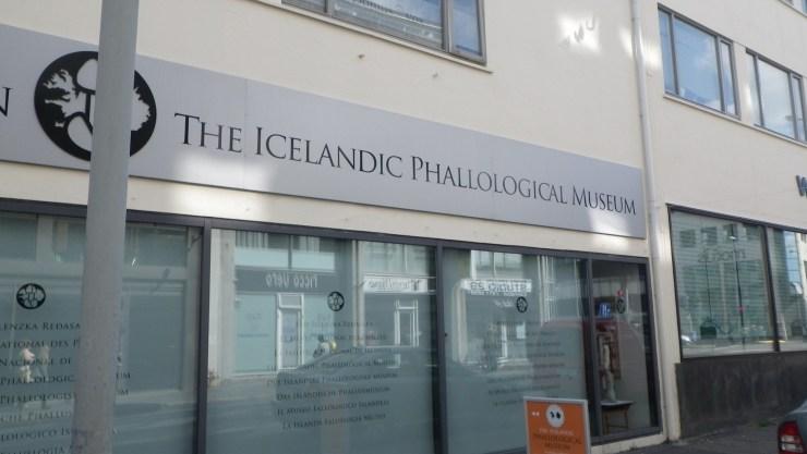 Museo islandese