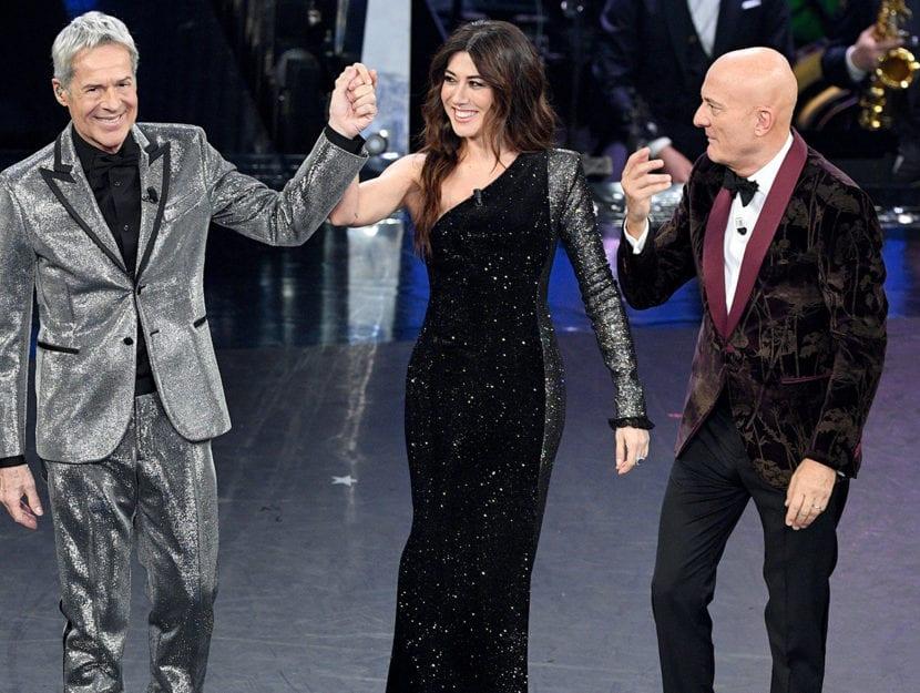 Conduttori Sanremo 2019