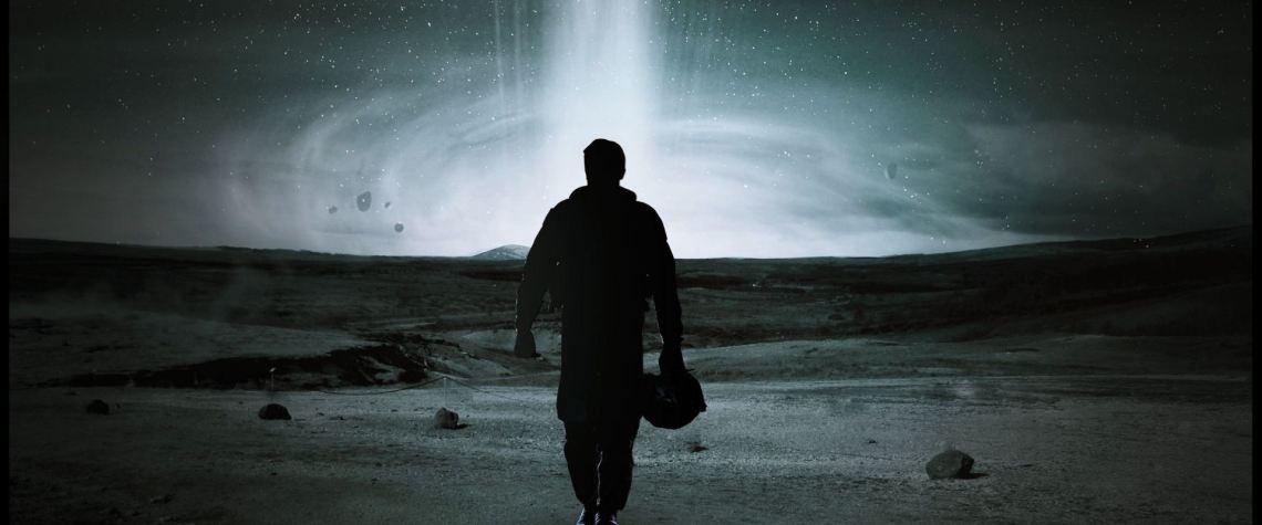 INTERSTELLAR di Christopher Nolan