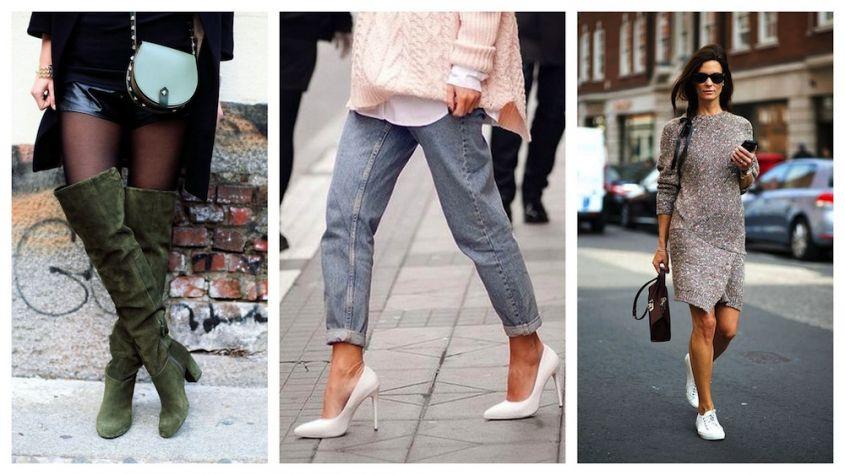 Tacchi o ballerine? Il legame tra scarpe e sensualità