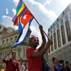 Cuba lgbt