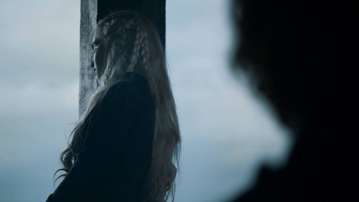 daenerys mad queen