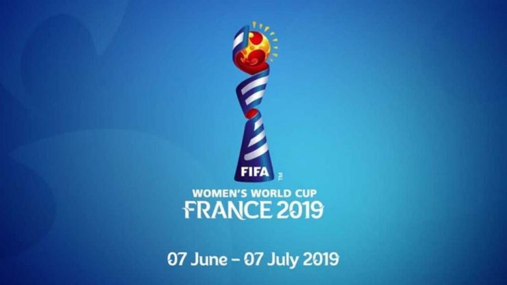 Logo mondiali di calcio