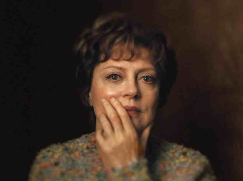 Susan Sarandon nell'ultimo film di Xavier Dolan