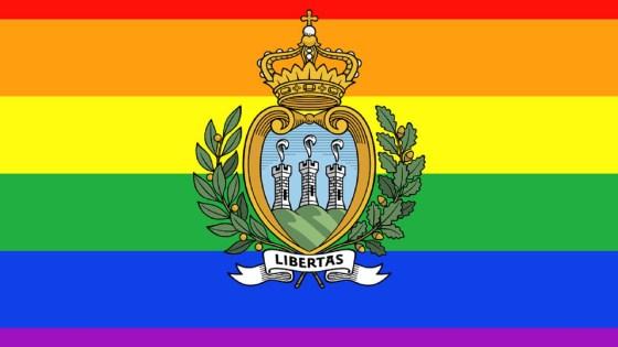 san marino diritti gay