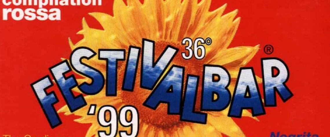 festivalbar hit 1999