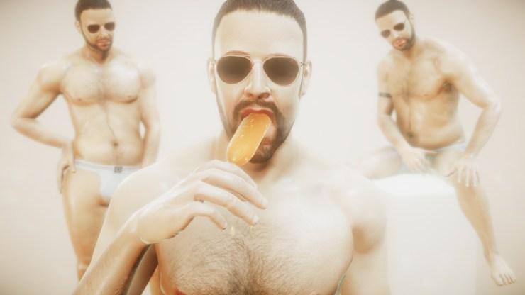videogioco gay