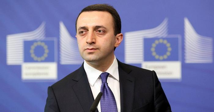 presidente georgia