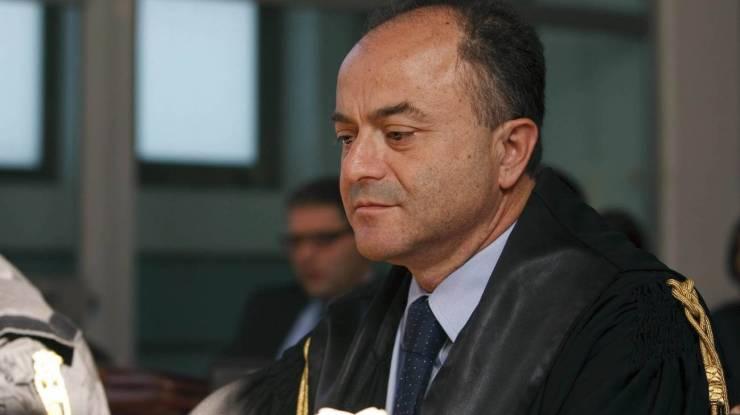 PM Nicola Gratteri
