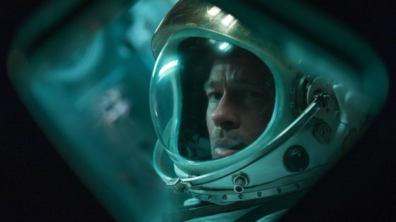 AD ASTRA di James Gray
