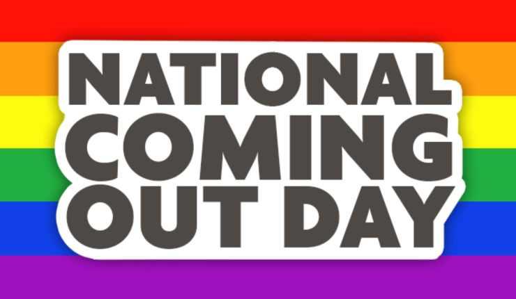 giornata mondiale del coming out