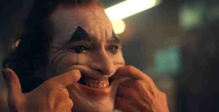 Joaquin Phoenix Miglior Attore Protagonista Oscar 2020