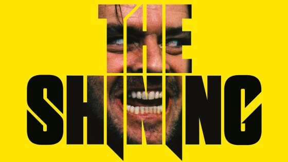 shining di Kubrick