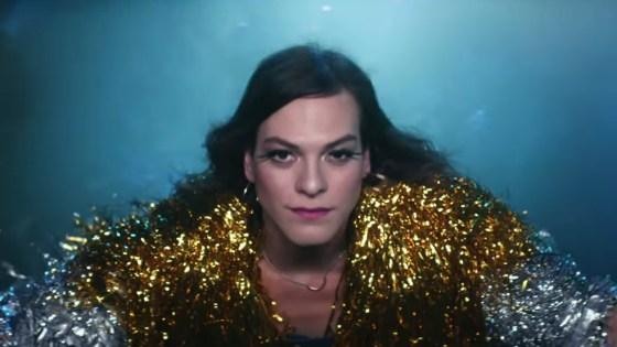 cinema transgender