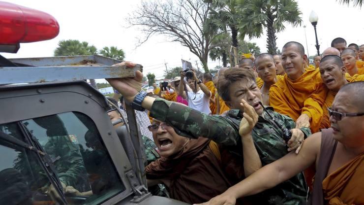 attentati religiosi sri lanka