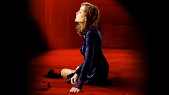 Ritratto di donna _ ELLE di Paul Verhoeven con Isabelle Huppert