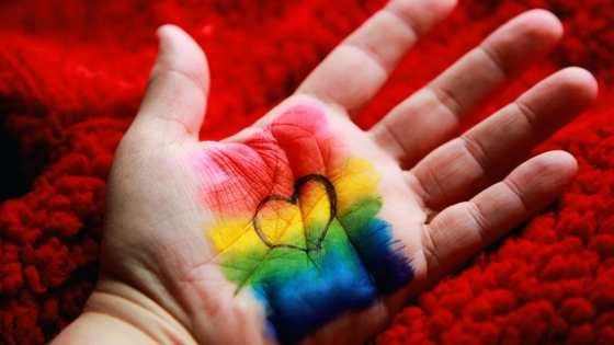 omofobia nel mondo