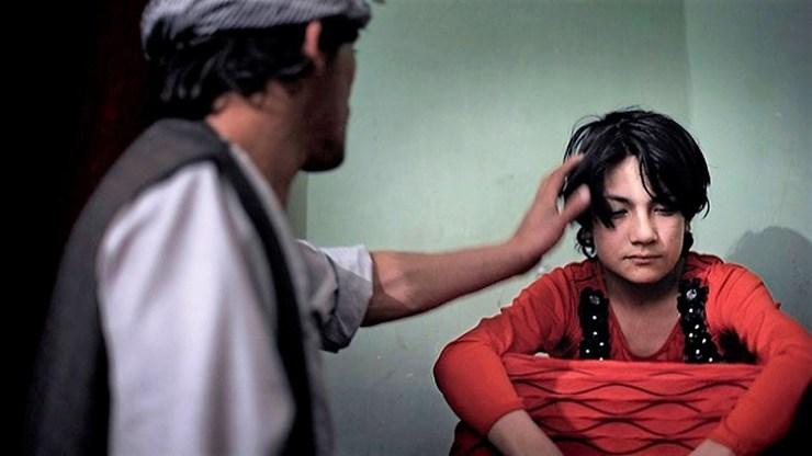 afghanistan bacha bazi