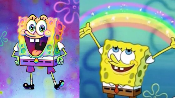 spongebob twitter