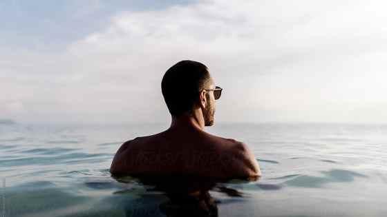 benefici acqua di mare