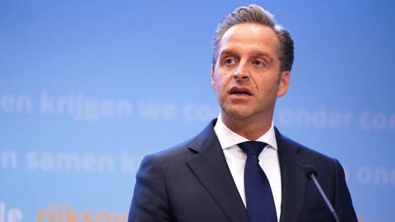 eutanasia infantile olanda