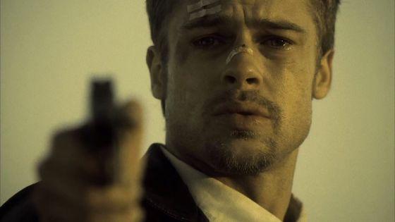 SEVEN di David Fincher (1995)