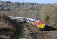 Doncaster's DB Cargo going green with renewables supply deal