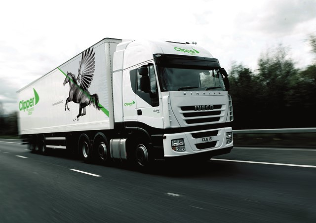 E-fulfilment and new contracts see revenues rise for Clipper Logistics