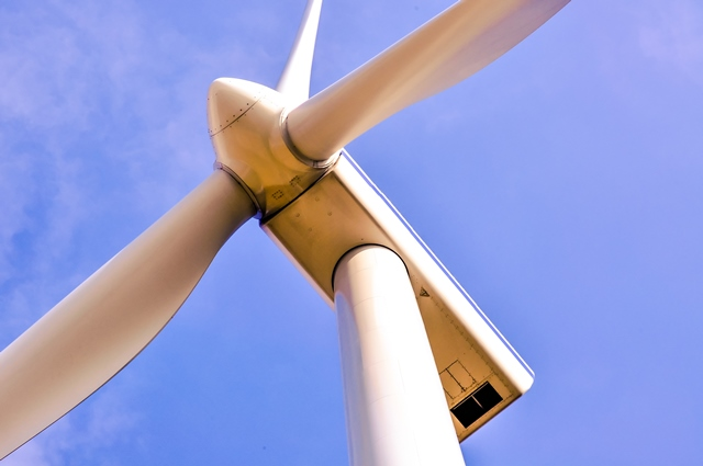 Elland electrical engineers to energise duo of Scottish wind farms