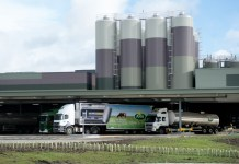 Rise in revenues for Arla Foods UK