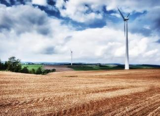 UK sets wind energy records at end of December
