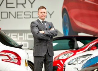 Leeds-based automotive brand G3 Group strengthens management team
