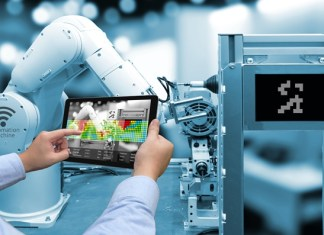OAL awarded £450k to develop robotics systems for food manufacturers