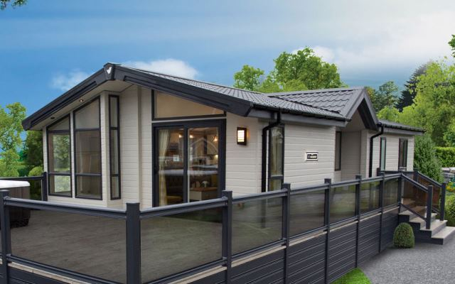 Equistone takes majority stake in Hull static home manufacturer