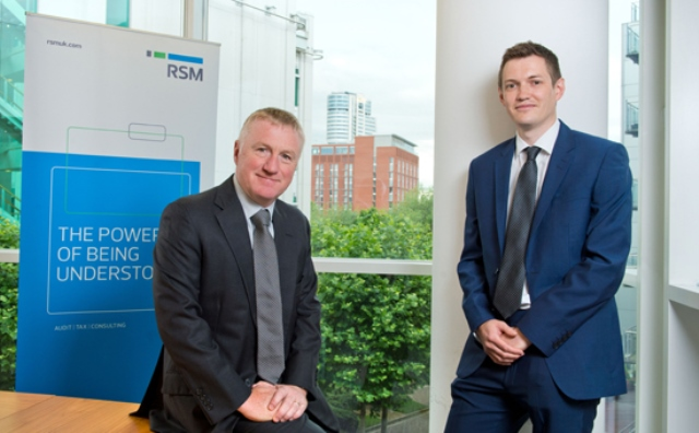 RSM strengthened private client team with new Leeds partner