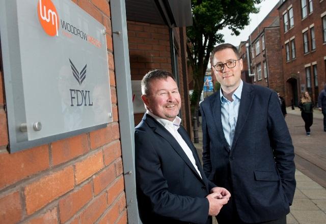 Yorkshire, Birmingham joint venture adds new associate director
