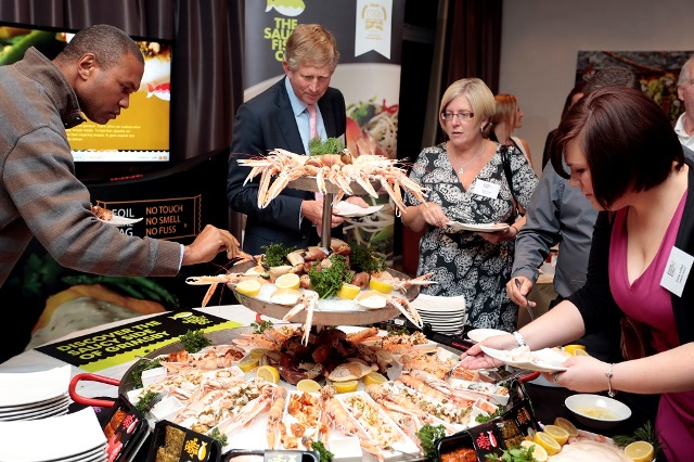 Industry heavyweights to converge at Humber Seafood Summit
