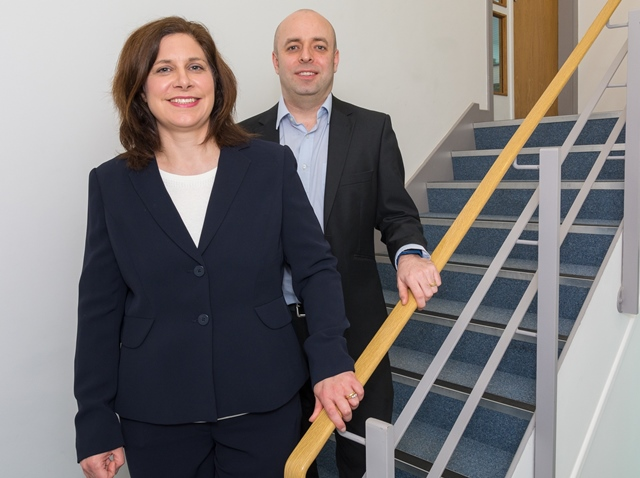 Senior appointments at Synergy