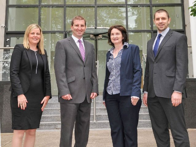 Leeds engineering consultancy opens Cork office