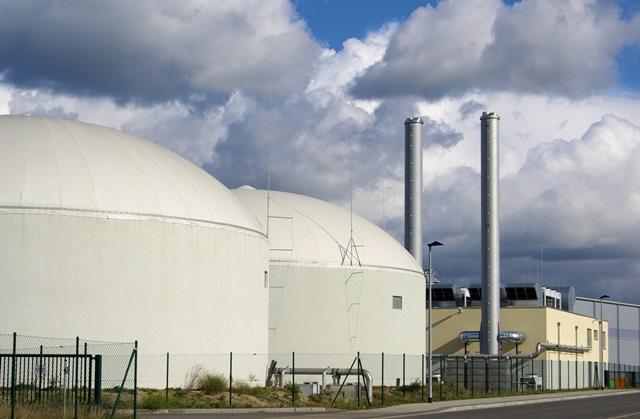 Environmental fund picks up Doncaster AD plant in £15m deal