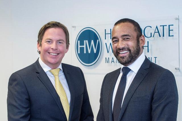 Financial advisor bolsters Harrogate Wealth Management