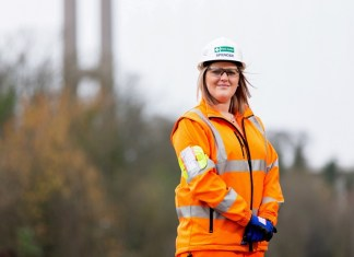 Hull's Spencer Group awarded for championing women in engineering