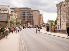 London property manager developing £44m hotel in York