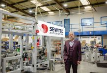 Yorkshire robotics specialist aiming to double turnover