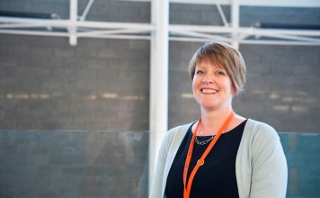 Permanent Chief Executive for Sheffield College