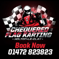 Chequered Flag Karting